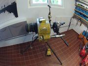 Werkzeug für Gas-Wasser-Heizungs-Installateure