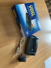 Fritz Box 7362 SL Homeserver
