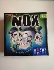 Nox Bis auf die Knochen -