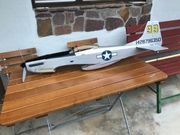 VerkaufeP47 Thunderbolt Flugmodell