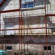 Vollwärmeschutz Sanierungen Malerarbeiten