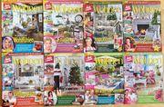 Div Magazine Gute Laune WOHNEN