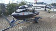 Jetski Sea-Doo GTX 260
