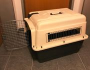 Hunde-Transport-Box