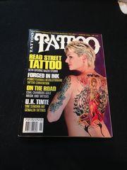 Magazin TATTOO