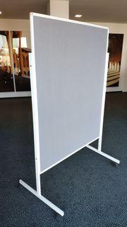 Moderationstafeln 2 Stück neuwertig 120x150cm