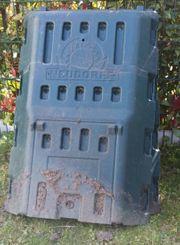Thermokomposter zu verschenken