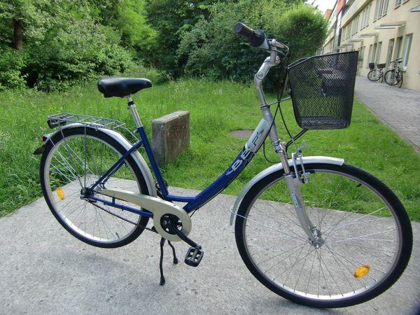 Damen Marken Fahrrad BBF 29