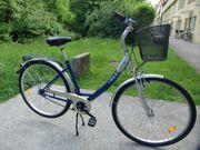 Damen Marken Fahrrad BBF 28