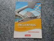 Encuentros Edición 3000 Grammatikheft