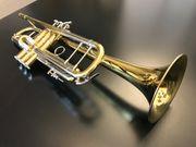 Bach Stradivarius Trompete ML 37