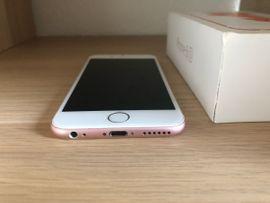 Apple iPhone - Iphone 6s 64Gb Rosegold