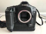 Canon EOS 1-D Mark II