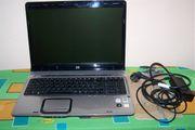 Notebook HP Pavilion DV9788eg 17