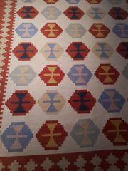 Teppich KELIM 1 20m x