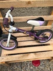 Verkaufe gut erhaltenes Lauffahrad