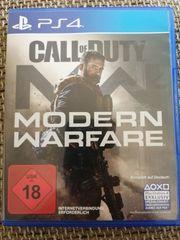 Call of Duty Modern Warfare -
