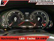 BMW Voll LED Tacho 6WB