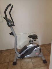 Heimtrainer für Fitnes zu Hause