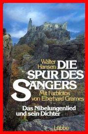 Das Nibelungenlied - Die Spur des