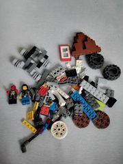 kleines Lego Konvolut