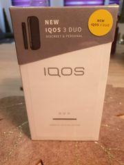 IQOS 3 DUO VELVET GREY
