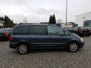 Volkswagen Sharan Business TDi 7-Sitzer
