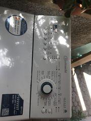 Verkaufe toplader Waschmaschine