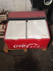 Kühlschrank schrank Coca-Cola