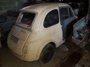 Steyr Puch 500 D 1959
