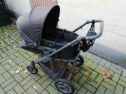 Kinderwagen Kombi von Baby1one