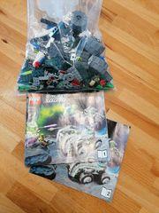 Lego Galaxy Squad 70704 Robo-Speziallabor