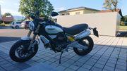 Motorrad Ducati Scrambler 1100 Special