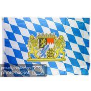 Bayernfahne Flagge 60 x 90