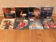 Diverse CDs Neu OVP