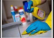 Putzfrau Reinigungskraft gesucht