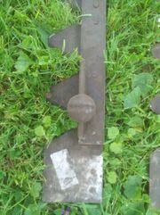Mähdrescher Messer Claas