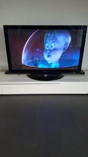 LG HD Plasma Fernseher 60