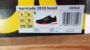 Adidas Tennisoutdoor Schuh Gr 8