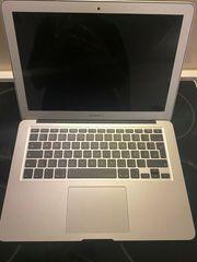 MacBook Air 13 2015 inkl