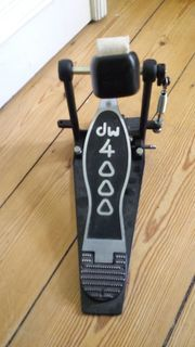 Neue unbenutzte DW 4000 Fußmaschine