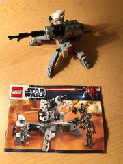 LEGO Starwars u a