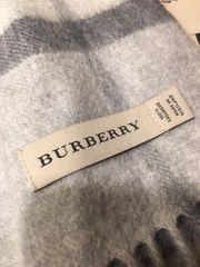 Buberry-Schal Kaschmir
