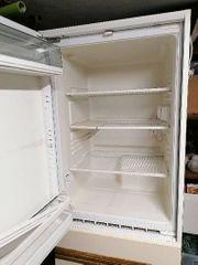 Kühlschrank inkl Einbauschrank