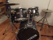 Basix Schlagzeug für Einsteiger