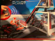 Playmobil Future Planet Darksters Tower
