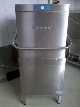 Hobart-AUXX-31 maschine: Kleinanzeigen aus Lübeck St. Jürgen - Rubrik Gastronomie, Ladeneinrichtung