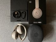 Apple Beats Solo Pro wireless