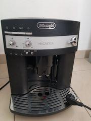 Magnifica kaffeemaschine