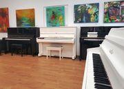 Schimmel Klavier - ausgezeichneter Zustand - kostenlose